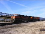 BNSF 986