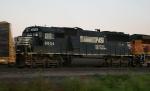 NS 6604
