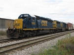 CSX 8082 & 8514