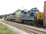 CSX 8514 & 8082