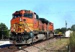BNSF 4005