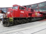 Canadian Pacific 9143