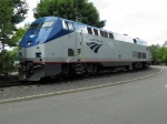 Amtrak 818