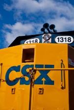 CSX 1318