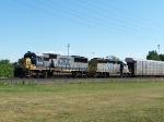 CSX 8541 & 8096