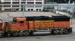 BNSF 107