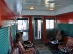 Lounge in the Diablo Canyon