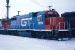 GT GP-38