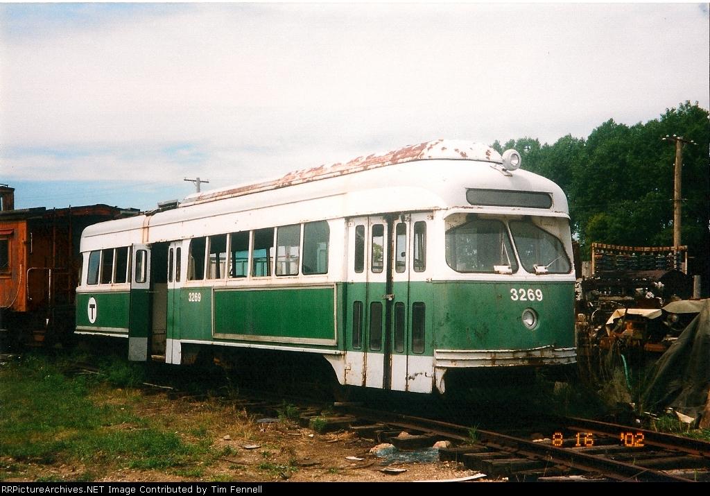 MBTA #3269