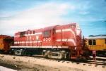 Toledo Peoria & Western 400