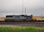 CSXT 8511