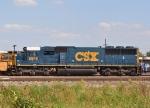 CSXT 8549