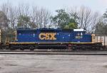 CSXT 8854