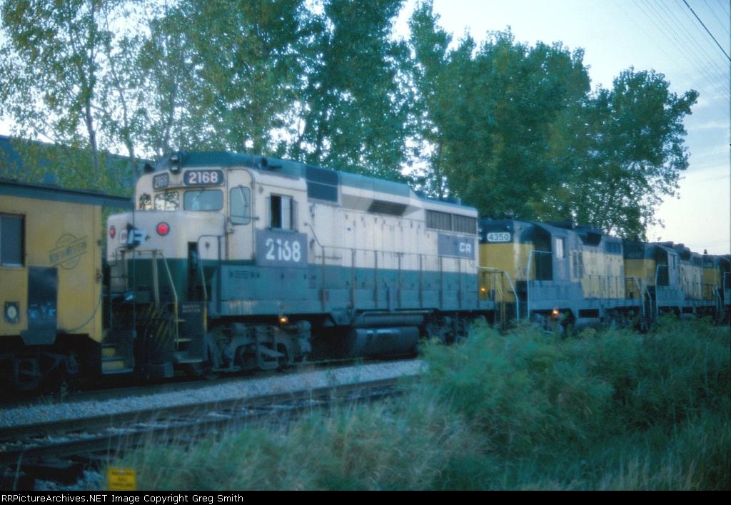 CR 2168