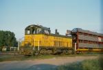 CNW 1009