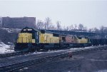 C&NW coal emptys