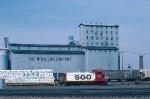Ex MN&S 34 in Soo paint