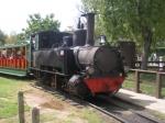 OZRR 395-104 Steam Locomotive 0-6-2 1890 Austrian Built