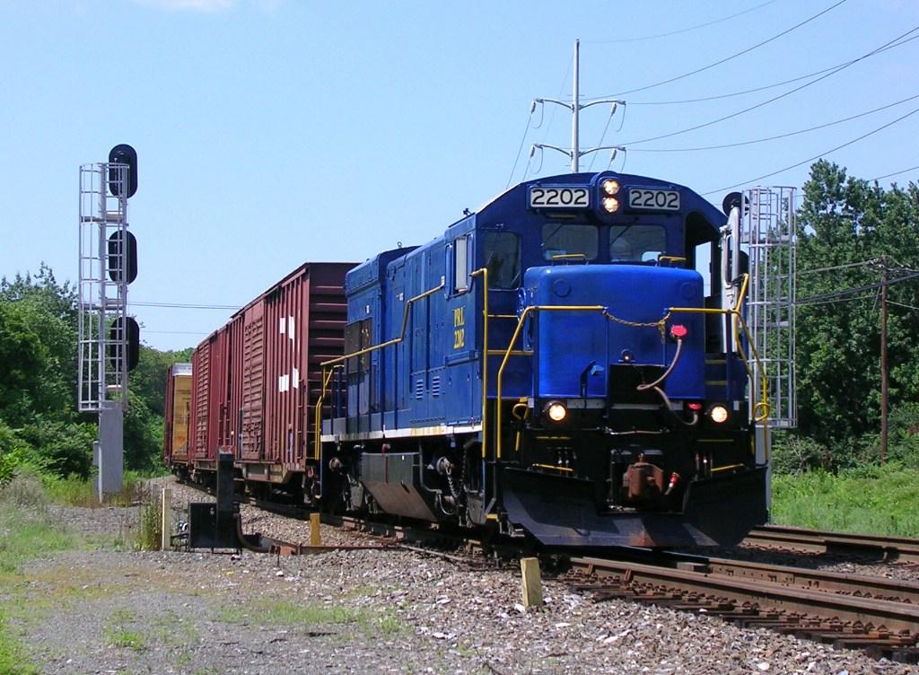 PRL 2202