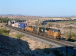 UP w/NS Intermodal