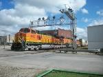 BNSF 4320