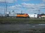 BNSF 2565