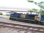 CSX 76