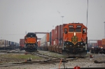 BNSF 2014 & 2302