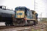 CSX 7589 & 7351