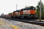 BNSF 2014 & 2867