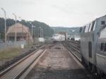 MN and Amtrak Meet