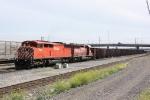 Train 965