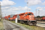 Train C71