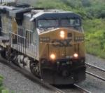 CSX 5111
