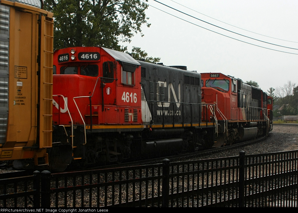 GTW 4616