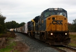 A Conrail Cadillac pulls a dead GE and 31 cars east with little effort