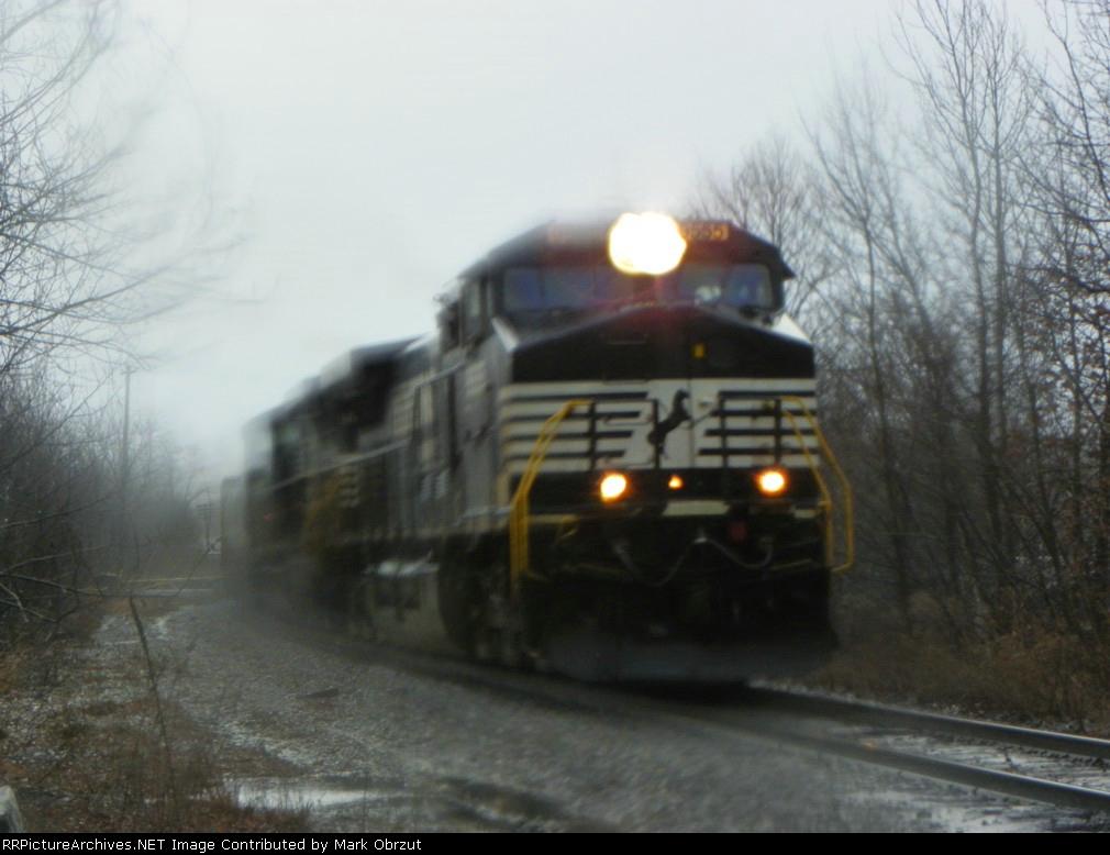 NS 9555