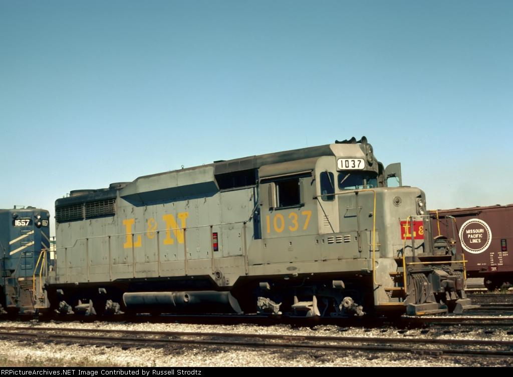 LN 1037