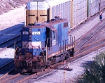Inter-Rail Transport/IRTX 655/Ex FEC 655