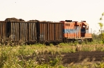 South Central Florida Express/SCFE 9031