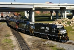 Norfolk Southern Business Train