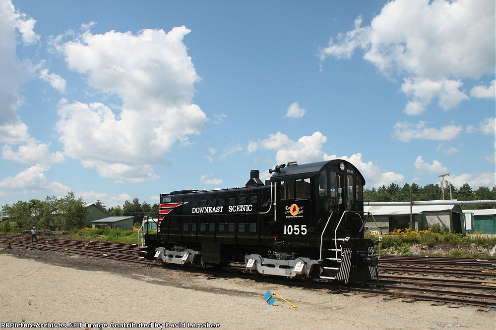 DSRX 1055