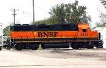 BNSF 2957