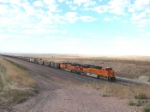 BNSF 9130