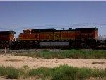 BNSF 5474