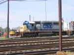CSX 8466