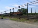 BNSF 4905