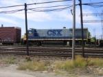 CSX 9254