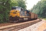 DPU for coal loads