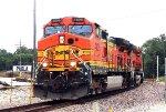 BNSF 4806
